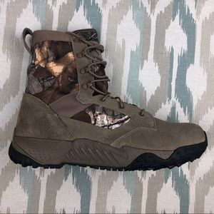Under Armour Men's Hunting Outdoors Boots